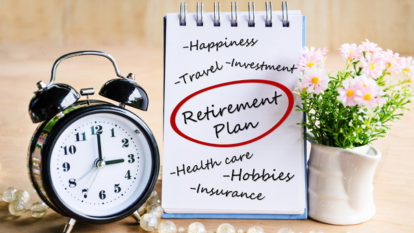 5 Myths About Money In Retirement Jm11 Investments